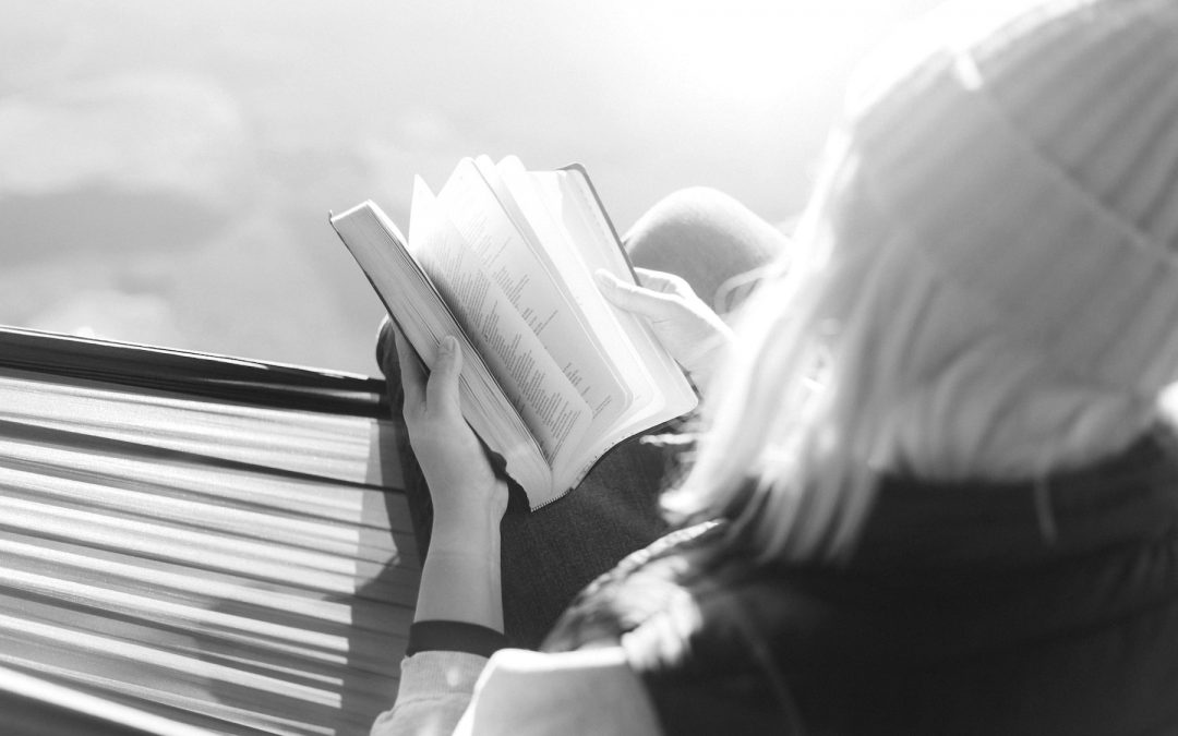 Your Healing: Recommended Reading