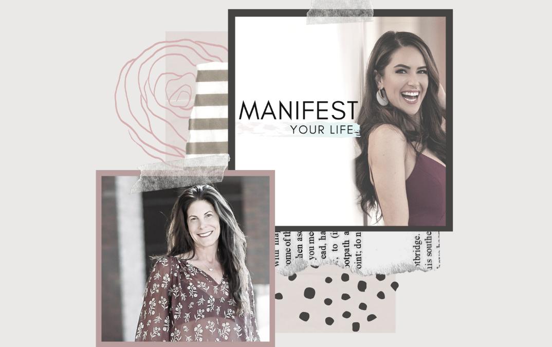 FEATURED! Manifest Your Life Podcast with Anette De La Rosa
