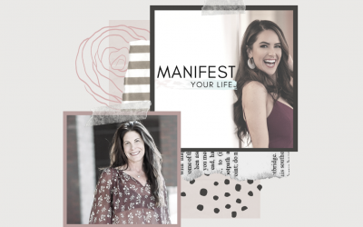 FEATURED! Manifest Your Life Podcast with Anette De La Rosa