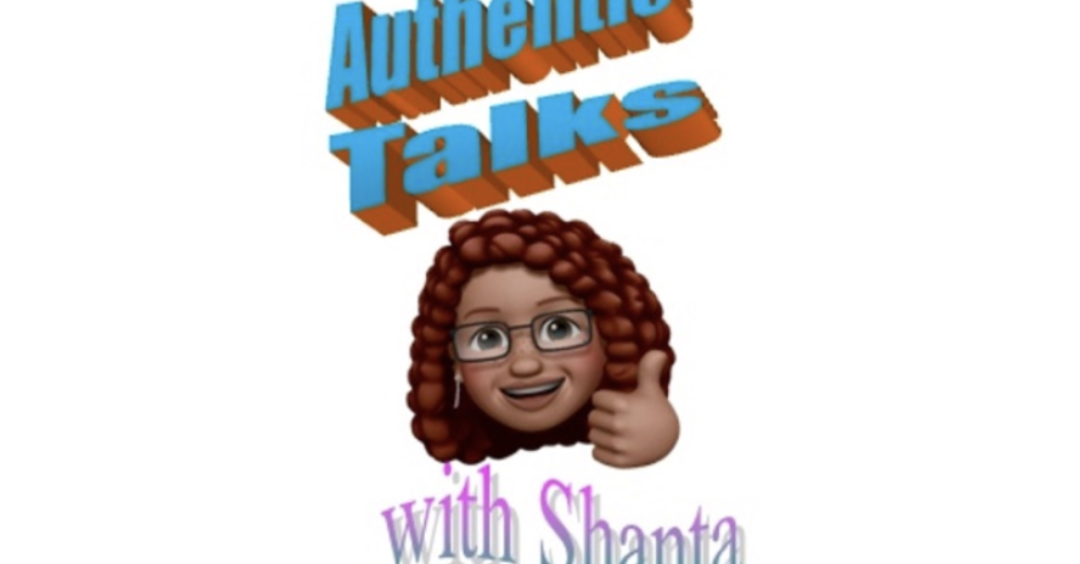 FEATURED! Authentic Talks 2.0 Podcast: Somatic Experiencing and Healing